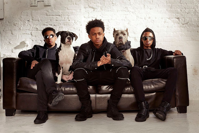ReverbNation Featured Artist: Unlocking The Truth