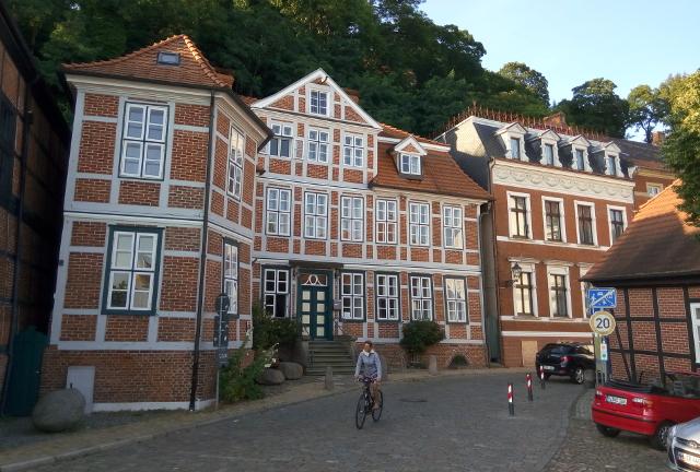 Cases del poble