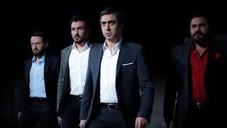 """بطل مسلسل """"وادي الذئاب"""" التركي يطلّق زوجته"""