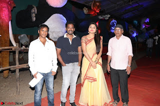 Actress Adhiti Menon Inagaurates 43rd India Tourism and Trade Fair in Chennai    003.jpg
