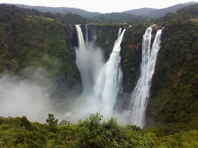 Cachoeira Jog – Índia