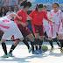 Tim Futsal Putri SMP Pelangi Kasih Meraih Juara 1 di Methodist Cup