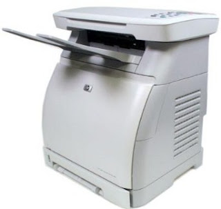 HP Color Laserjet CM1015 Driver Download