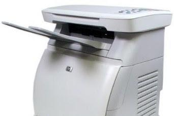 HP Color Laserjet CM1015 Driver Download