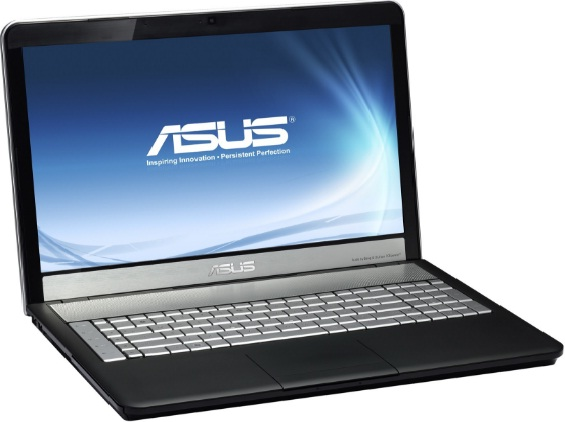 Drivers ASUS N75SF Alcor Card Reader