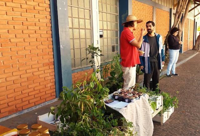 Segundo Festival Vegano de Marília
