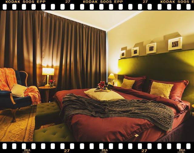 impresii camere cazare Country Spa Health & Beauty Retreat Snagov