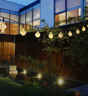 Charming Decorative Outdoor Lighting You Must Try