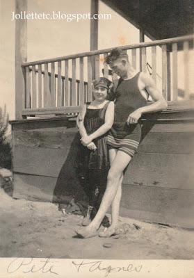 Pete and Agnes Ocean View, VA https://jollettetc.blogspot.com