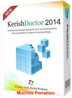 Kerish Doctor 2014 Portable