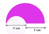 Soal Luas dan Keliling Lingkaran plus Kunci Jawaban 3