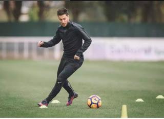 Hazard could miss Start Of Next season