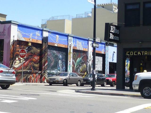 La Mission San Francisco