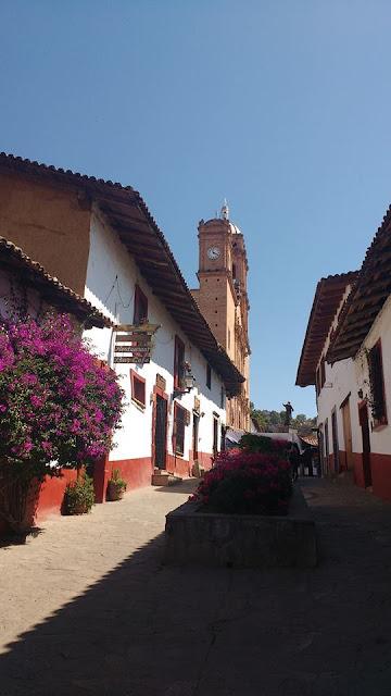 Visita la Montaña Jalisco