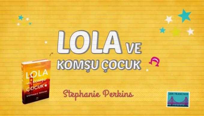Lola ve komşu çocuğu blog Yorumu