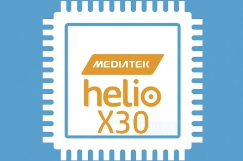 Gadget Blaze: MediaTek Helio X30 10nm processor goes into ...