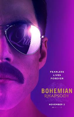 """Poster de """"Bohemian Rapsody"""""""