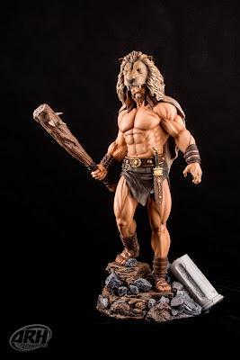 Hercules by ARH STUDIOs