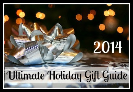Check out all the amazing and unique gifts you can find in the 2014 Ultimate Holiday Gift Guide