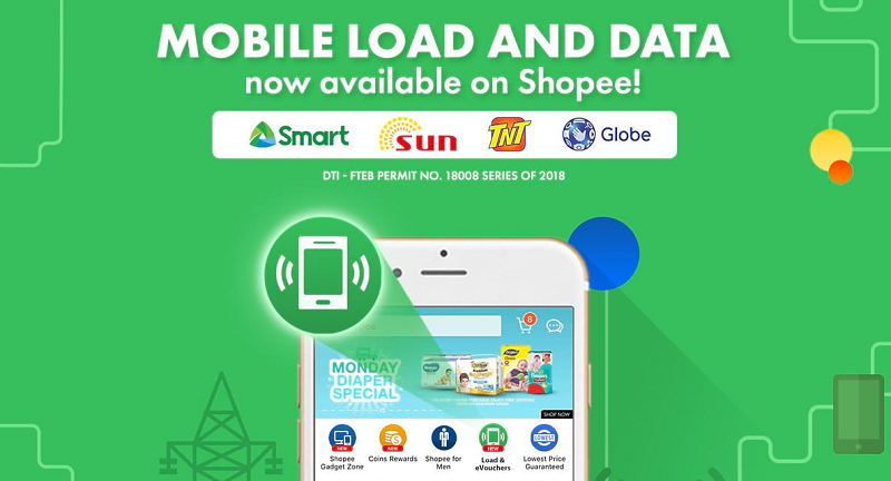 Shopee's newest offering
