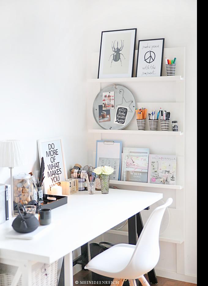 ordnung ist die atempause des chaos mein ideenreich. Black Bedroom Furniture Sets. Home Design Ideas