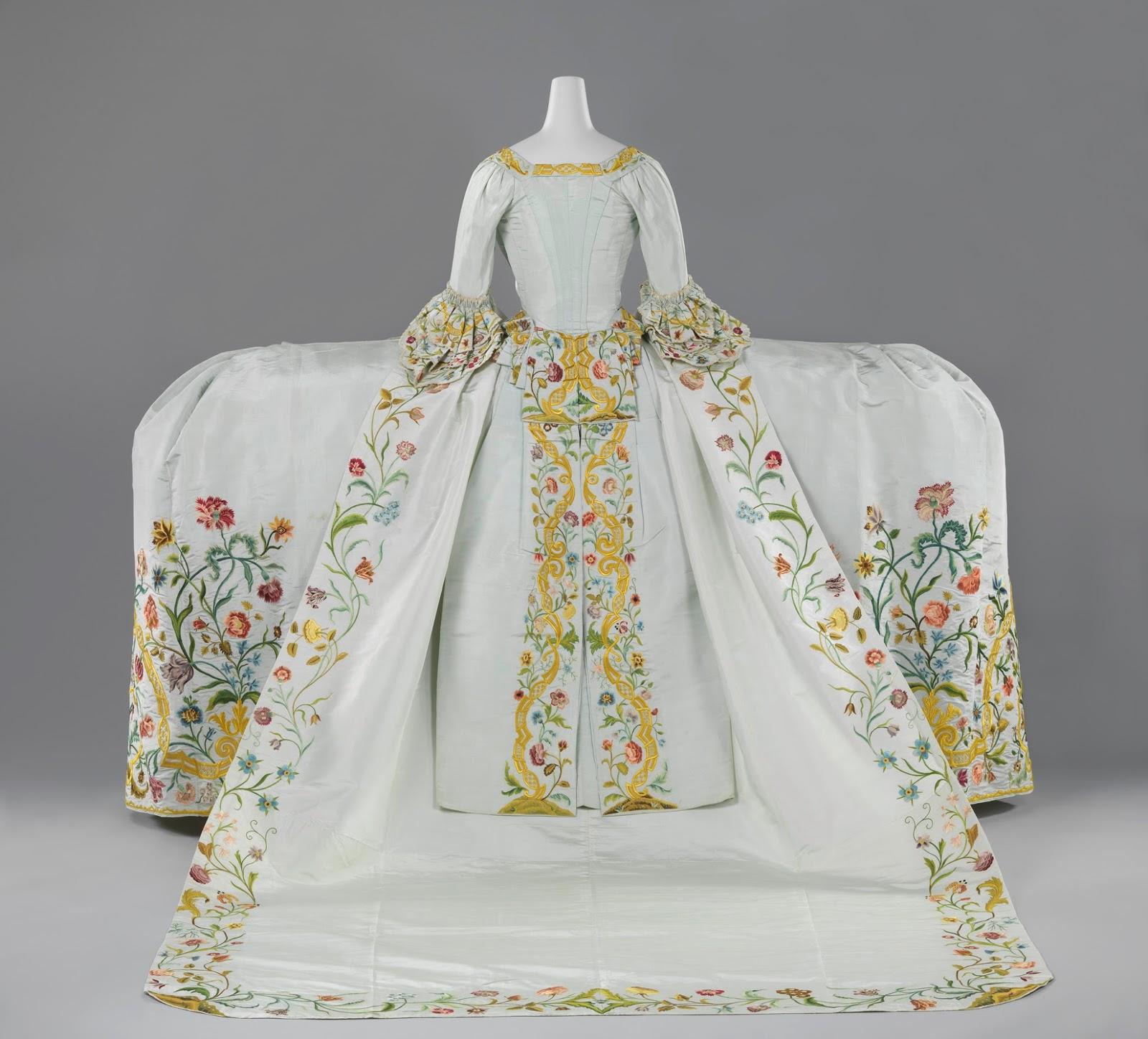 filmy kostiumowe 1610 1715 barok