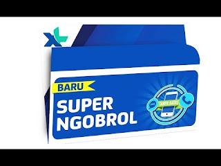 Cara Pindah Paket Nelpon Super Ngobrol XL