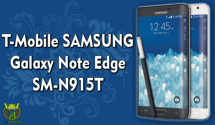 Download N915TUVU2DPJ2 | Galaxy Note Edge SM-N915T