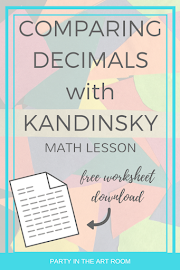 Teach Decimals with Kandinsky