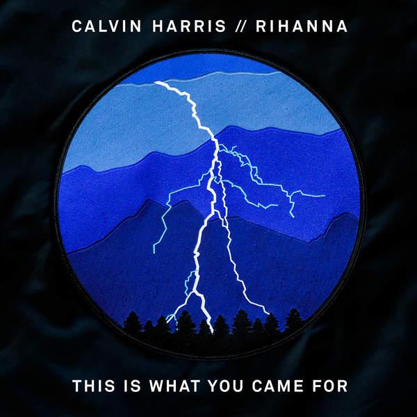 Слушать и скачать calvin harris | rihanna where have you been.