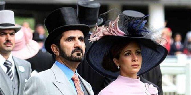 Enam Pesta Pernikahan Keluarga Kerajaan Paling Mewah di Dunia
