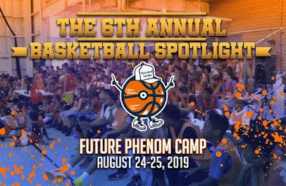BASKETBALL SPOTLIGHT NEWS: Basketball Spotlight Class of 2022 Elite