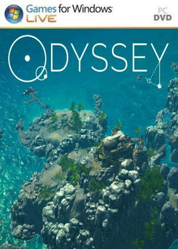 Odyssey - The Next Generation Science Game PC Full