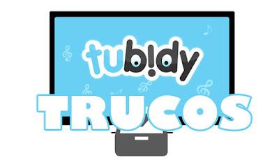 Tubidy search trucos