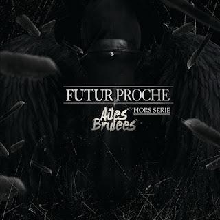 Futur Proche - Hors Serie (2016) 320