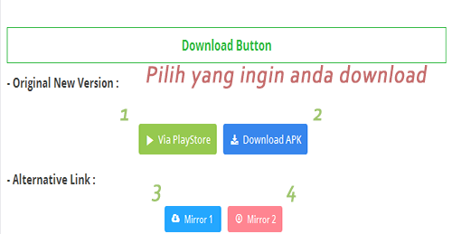 Klik Tombol Download diakhir Artikel