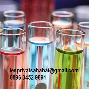 Les Privat Mata Pelajaran Kimia SMA di Jakarta Timur