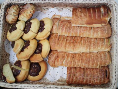 バイキングコーナー(菓子パン2) シャポーブランメイチカ店