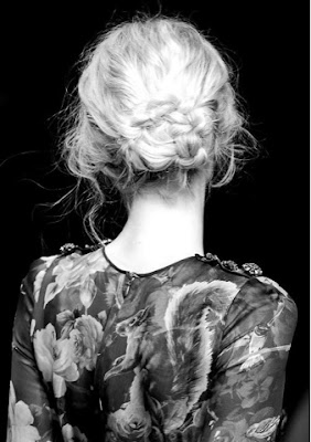 WHISPER blog: COQUE TRANÇADO [braided bun] #coque #trança #cabelo #beleza #bun #braid #hair #beauty #blog