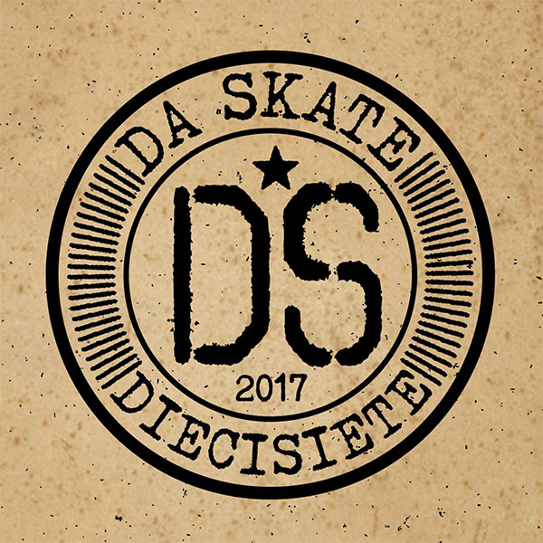 "Da-Skate stream new album ""Diecisiete"""