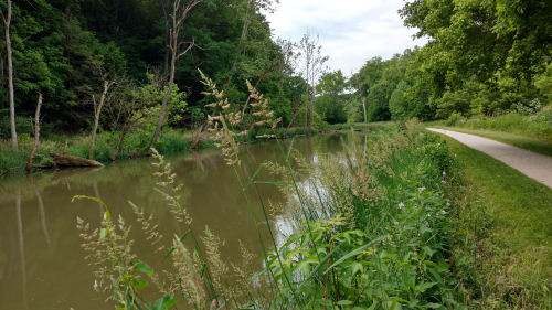Ohio and Erie Canal