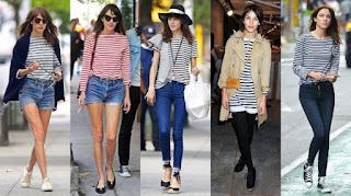 fashion wanita kurus tinggi