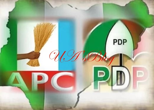 How APC, PDP stand in 19 states winners have been declared by INEC so far