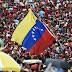 """""""En Venezuela no podemos apoyar a una derecha violenta patrocinada desde fuera"""""""