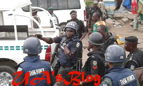 Police have laid siege to my residence, says Melaye