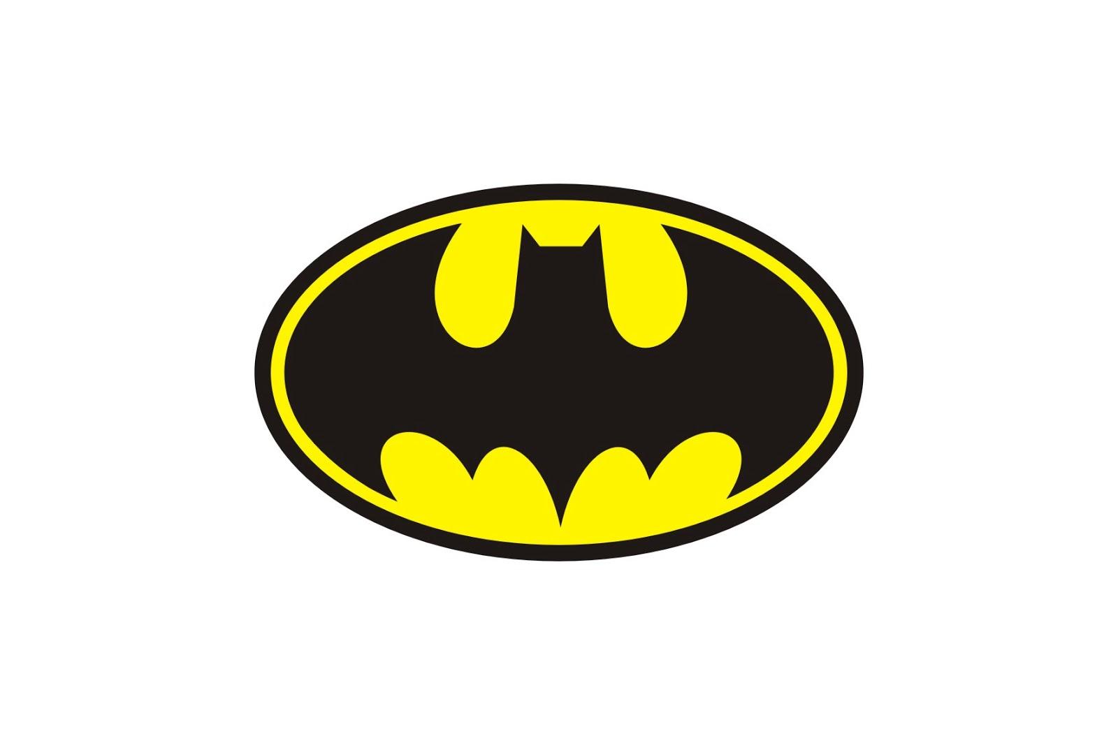 Batman logo template cake ideas and designs for Batman logo cake template