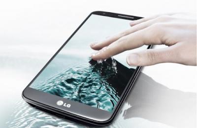 Dien thoai LG G4 pro chinh hang