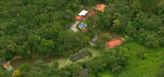 'Lula disse que Jacó não queria vender o sítio', diz Alexandre Padilha