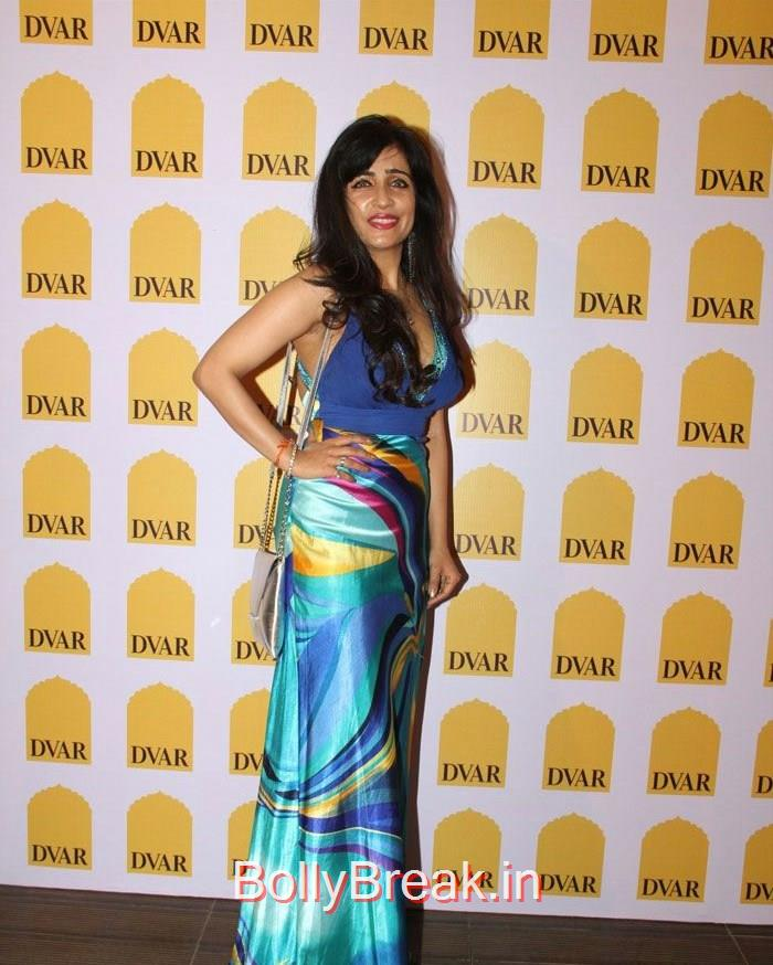 DVAR India's One Year Fashion Bash, Celebs At DVAR India's One Year Fashion Bash