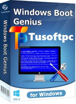 Windows Boot Genius 3.0.0.1 [Activado] [4S]